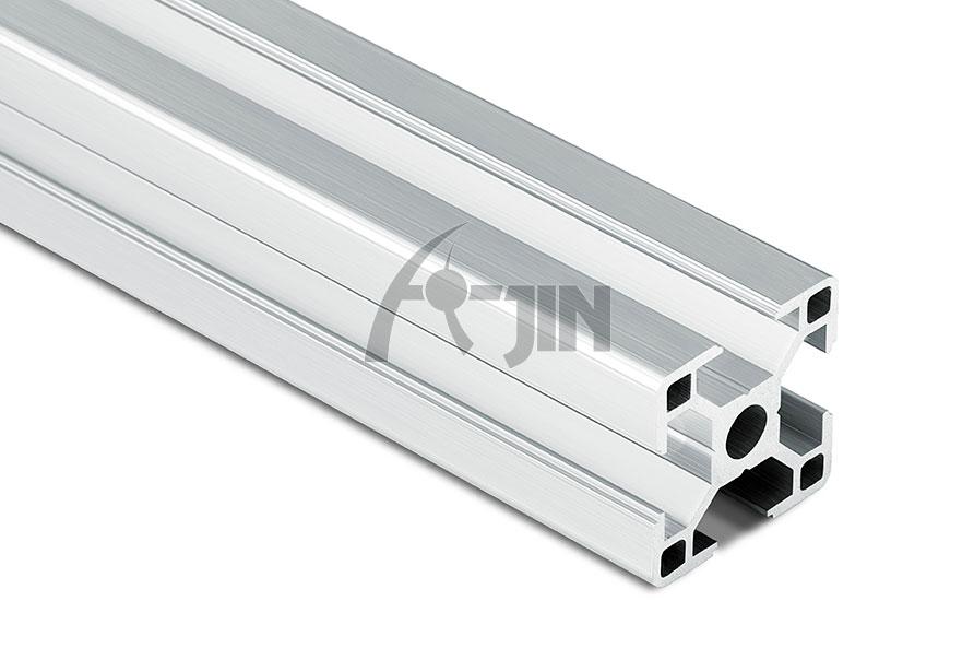 欧标铝型材JL-8-3030EL