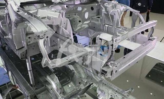 电动车铝需求