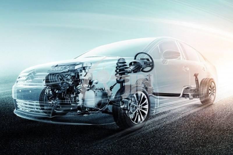 汽车轻量化铝合金型材