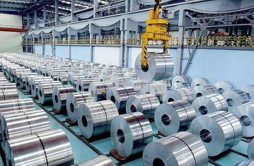 铝加工产业