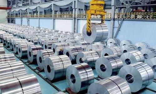 电解铝铝行业氧化铝