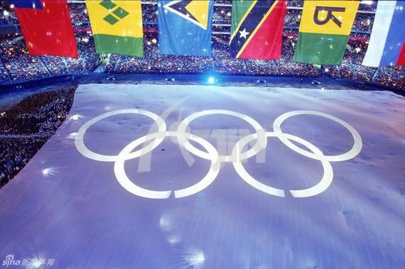 铝材奥林匹克