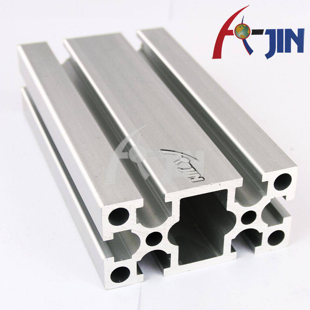 铝合金铝型材新技术