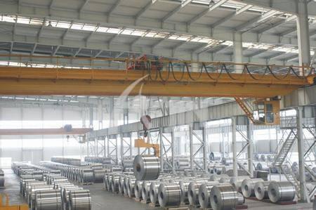广西铝工业基地