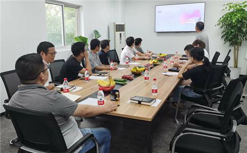 上海锦铝主管人员读书分享会随想