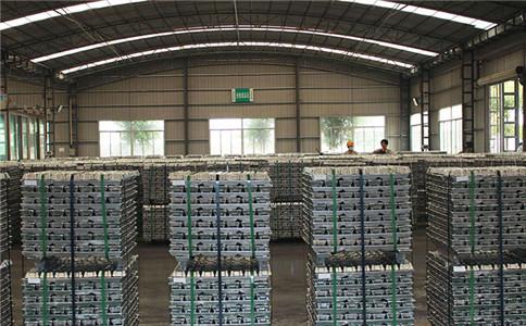 GFG的铝业务在供应链中寻找并购机会