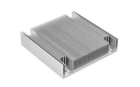 定制铝型材